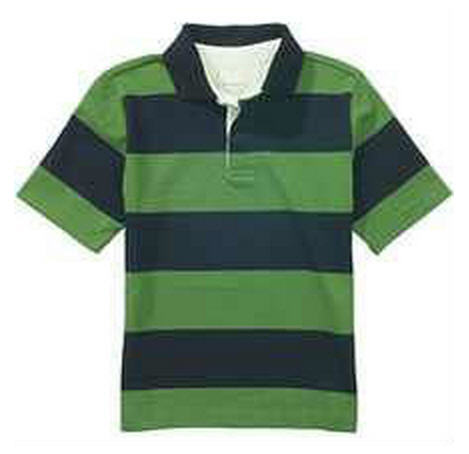Buy Men's Polo Shirt stripe