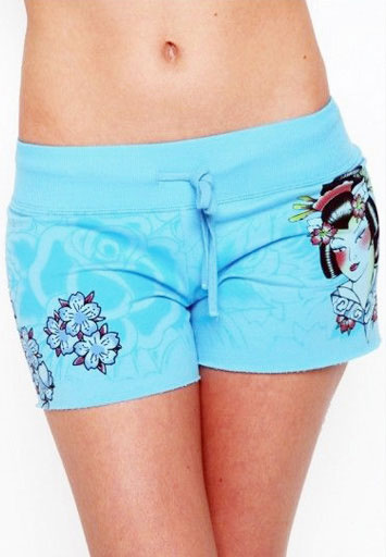 Buy Ladies Shorts
