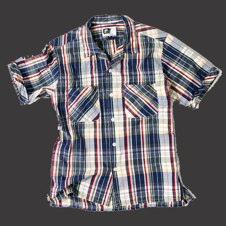 Buy Mens Check Casual Shirt