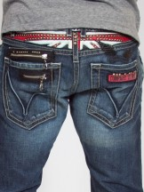 Buy New design denim pant