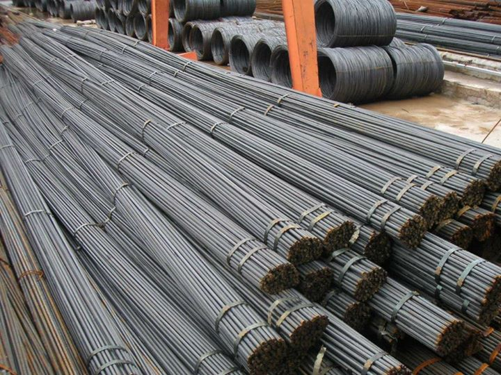 Buy Steel raw material and finished products