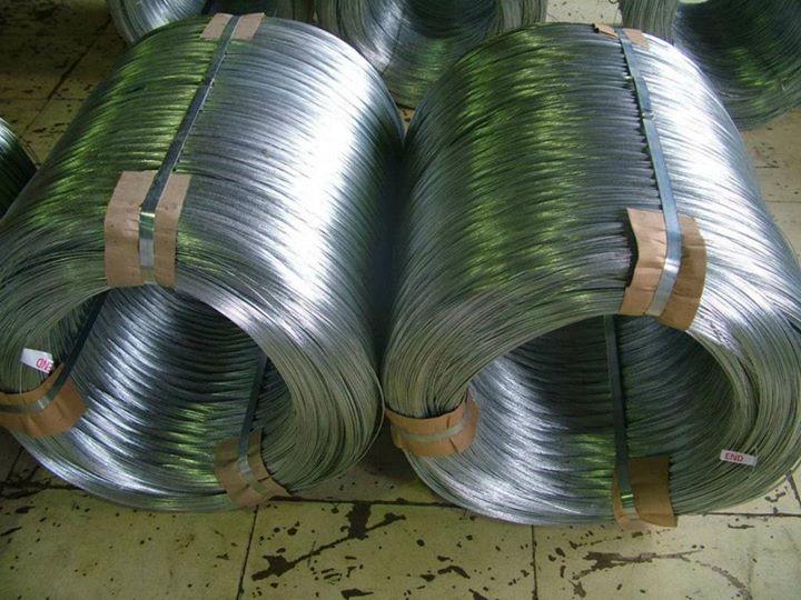 Buy Galvanised wire