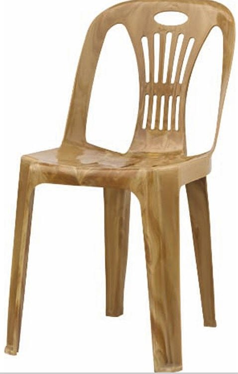 plastic chair - Plastic Chair