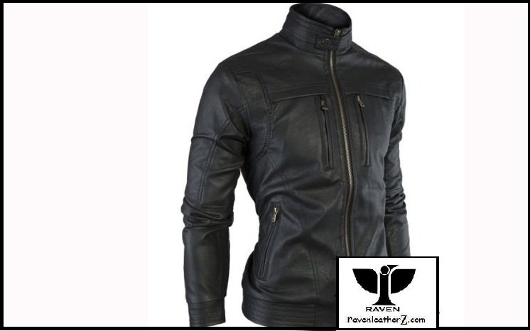 Clothes Stores How To Buy Leather Jacket