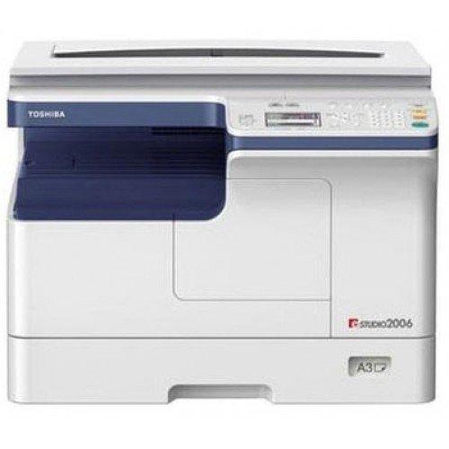 Buy Toshiba Digital Photocopier eStudio - 2006