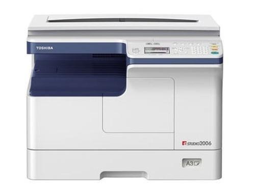 Buy Photocopier Toshiba e-Studio 2006