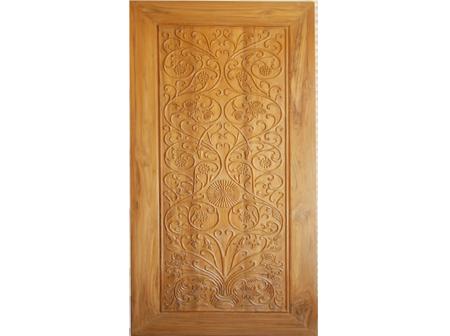 teak wood door price 2