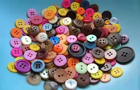 Buy All Kinds of Clothing Button