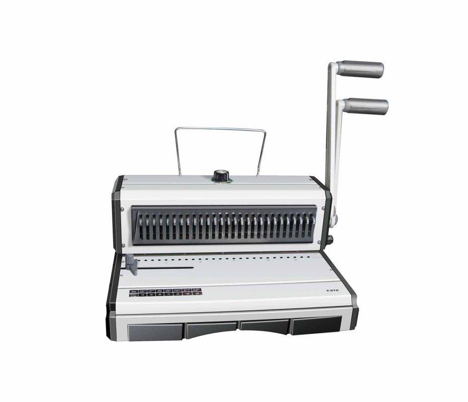 Buy Wire Binding Machine T-970