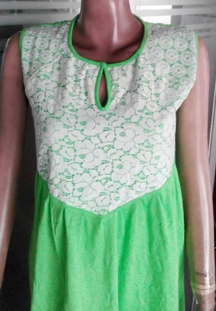 Buy Teenage sleeveless Tops