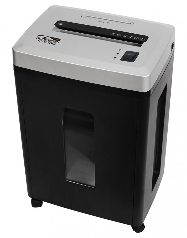 Buy Jinpex Paper Shredder JP-610C