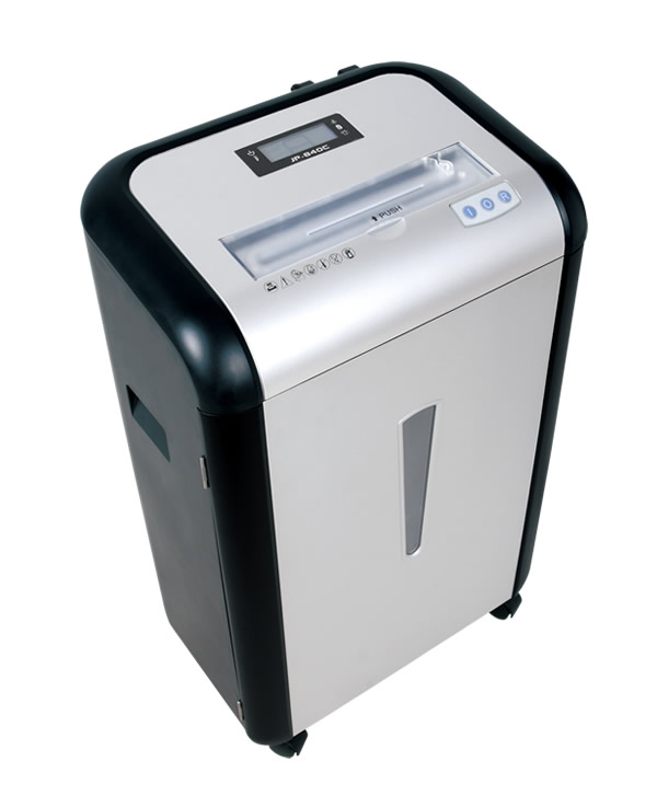 Buy Jinpex Paper Shredder JP-840C