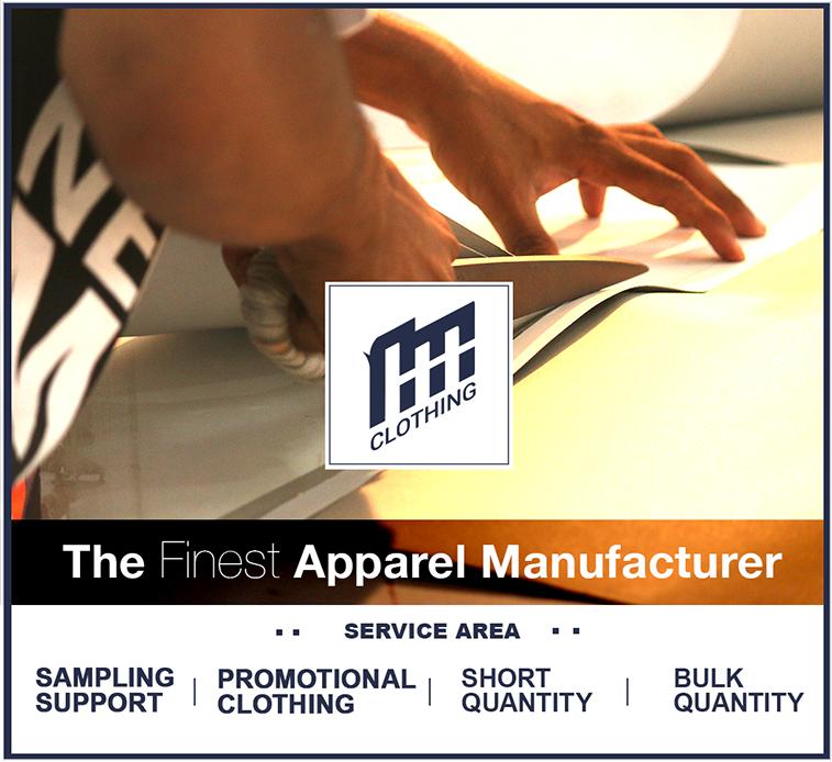 Buy Sample Making, Promotional clothing, Bulk Production