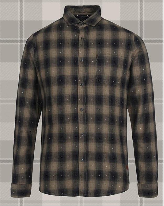 Buy Men's Long slv Shirts