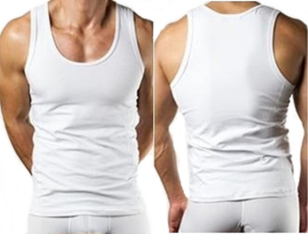 Buy Men's Undershirt Vest