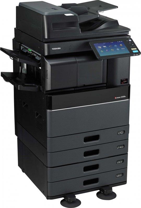 Buy Photocopier Toshiba e-Studio 3008A