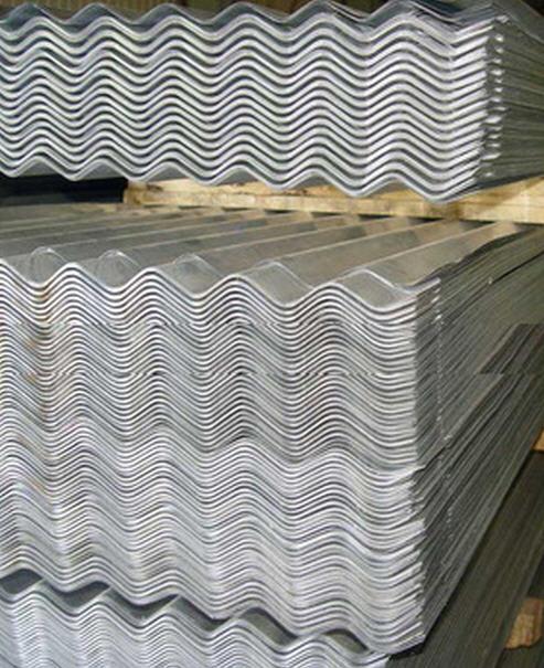 Buy Corrugate Sheet