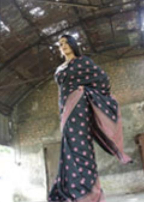 Buy Silk Sari
