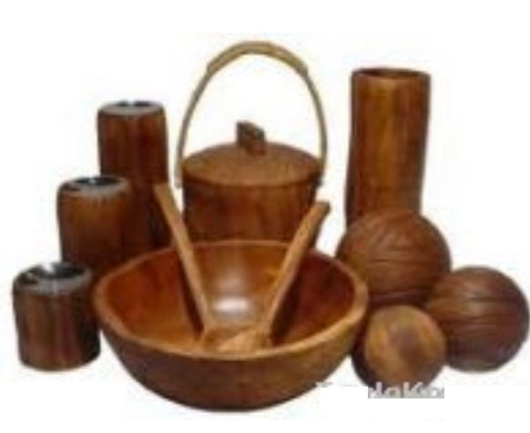 Wood Handicraft Buy In Dhaka