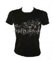 Ladies' Designer T-shirts
