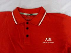 Armani Exchange Polo T-Shirt