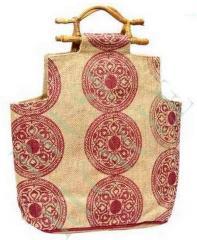 Jute Handle Bags
