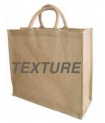 Sell Jute Shopping Bags