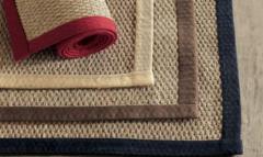 Jute Rug, Mat & Carpet