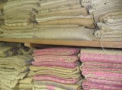 Jute Bag Fabric