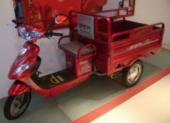 Electric Tricycle (CARGO)