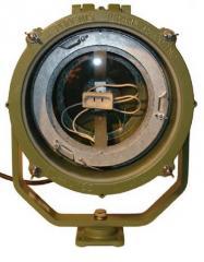 Marine Search Light