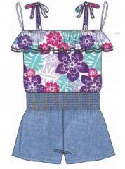 Girls Woven Dress