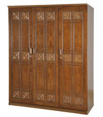 Wardrobes And Ornament