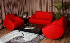Corporate Sofa