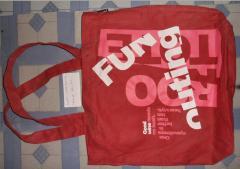 Чанти памучни