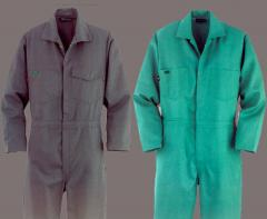 Workwear - Coverall