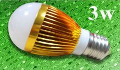 DC 3w Bulb