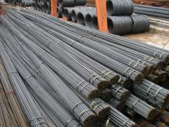 Steel raw material and finished products