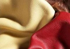Nubuck - Cow leather