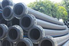 High Density Polyethylene (HDPE) Pipe