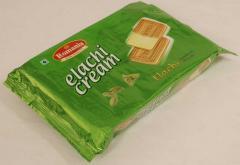 Biscuit Elachi Cream Sandwich