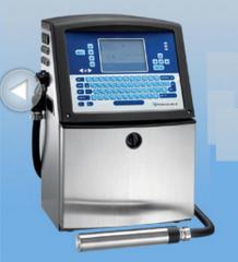Ink Jet Systems