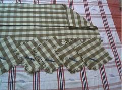 100% Cotton Handkerchief