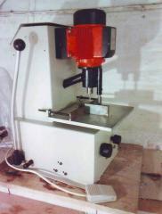 Paper drilling Machines