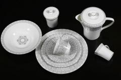 Bone China Ceramics