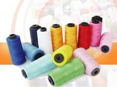 Sewing Thread Unit