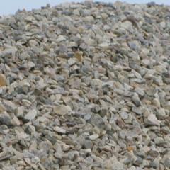 Crushed Stone 3/4