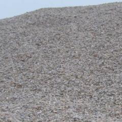 Crushed Stone 1/2