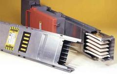 Busbar Trunking System (BBT)
