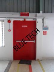 Blue Tech International